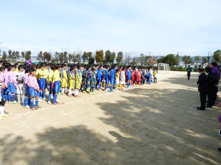 2018 京都ジュニアサッカー