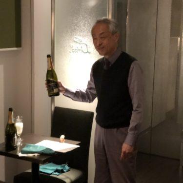京都洛東ロータリークラブワイン同好会2019年5月9日写真8