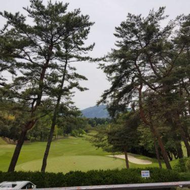 京都洛東ロータリークラブ合同ゴルフコンペ写真1